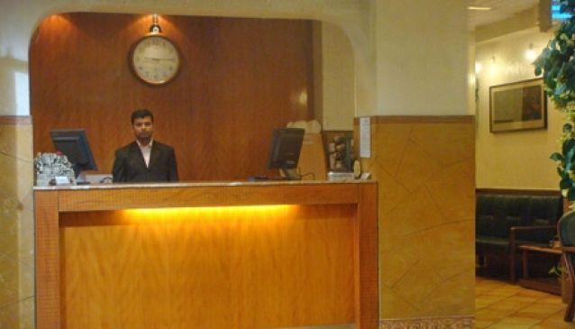 Hotel Highway Inn Mumbai