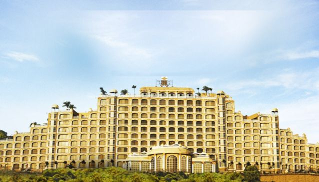 Hotel Imperial Palace