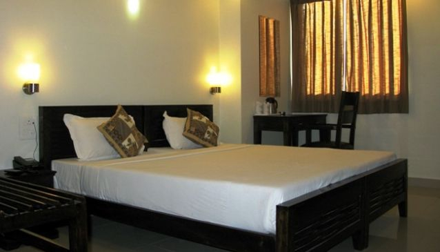 Hotel Le Grande