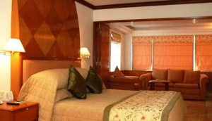 Hotel Quality Inn Parle International