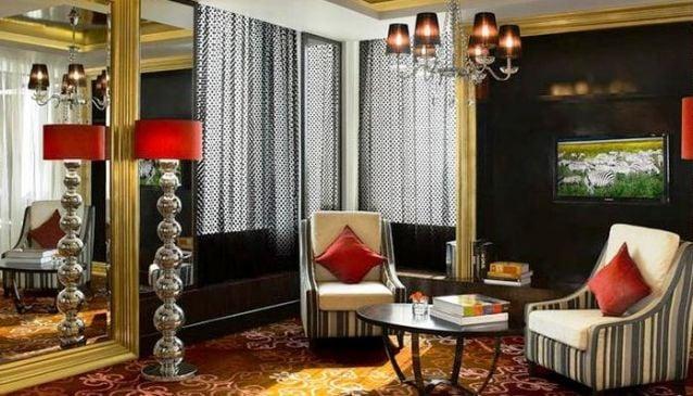 Hotel Sofitel Mumbai