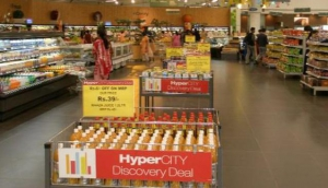 Hyper City Mall