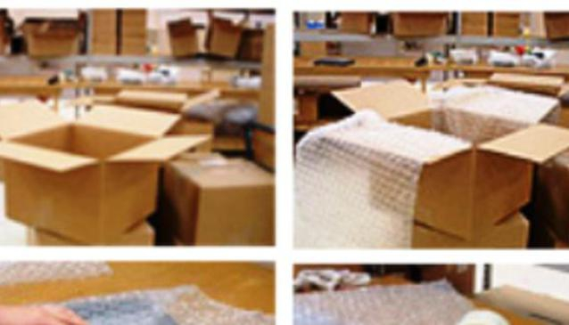 Interim Packers & Movers