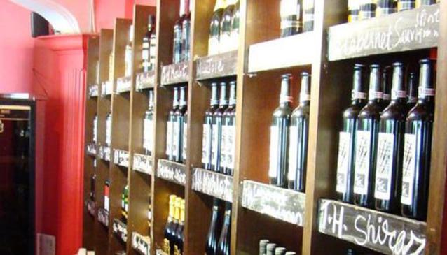 IVY Wine Cafe & Bistro