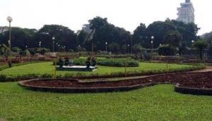 Joggers Park