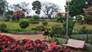 Joseph Baptista Garden