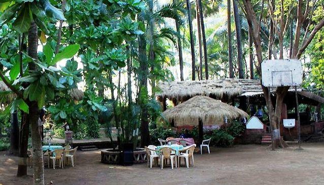 Kelva Beach Resort