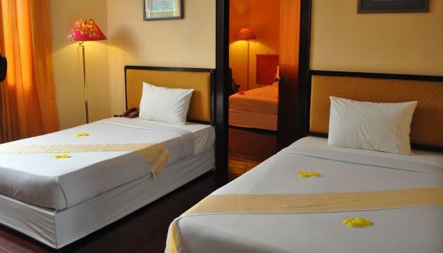 Kings International Hotel Mumbai
