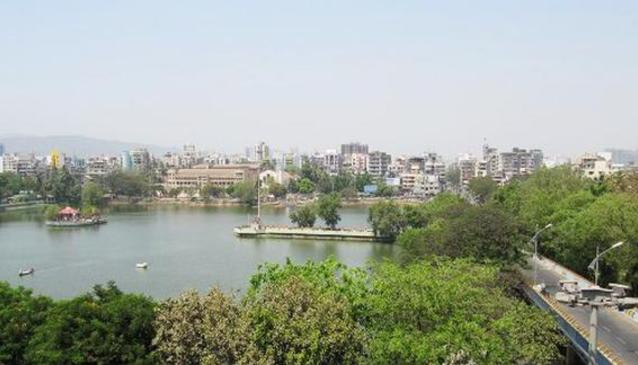 Masunda Lake