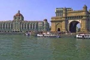 Mumbai/Bombay - Private Full Day Sightseeing Tour