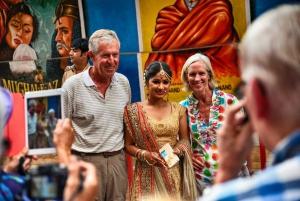 Mumbai Film City Half-Day Bollywood Tour
