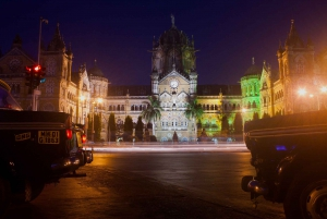 Mumbai: Full Day Customizable City Sightseeing Tour