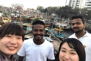 Mumbai: Full-Day Private Sightseeing Tour