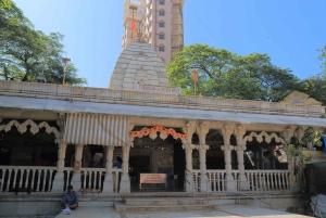 Mumbai: Half-Day Tour