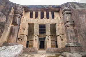 Mumbai: Kanheri Cave Half–Day Tour