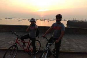 Mumbai: Morning Bicycle Tour