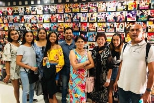 Mumbai: Private Bollywood Studio Tour and City Sightseeing