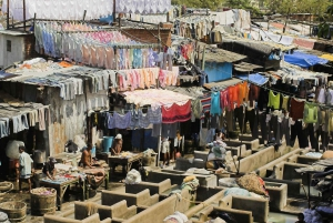 Mumbai: Private Tour with a Local