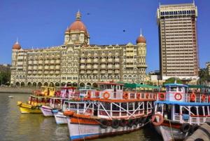 Mumbai: Private Transfer to/from Mumbai Airport