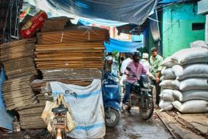 Mumbai: Slumdog Millionaire Tour of Dharavi Slum