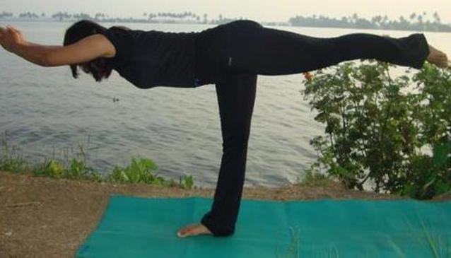 Nityam Yoga