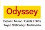 Odyssey Book Store