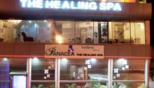 Panacea- The Healing Spa