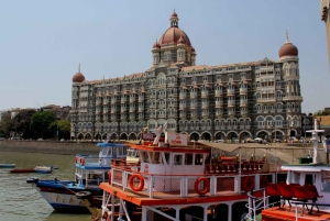 Private Full-Day City and Bollywood Tour