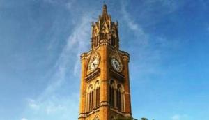 Rajabhai Clock Tower