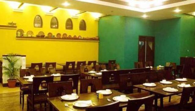 Rajdhani Restaurant