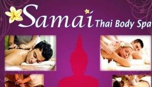 Samai Thai Body Spa