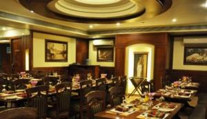 Shikara Restaurant