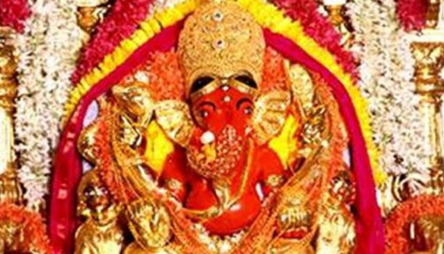 Siddhivinayak Ganpati Wallpaper Source Shree Hd Directory