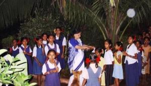 Shri Ambika Yog Kutir