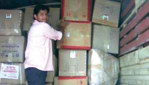 Sivaal Packers & Movers