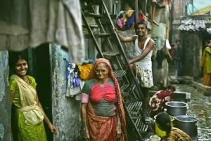 Slumdog Millionaire Tour of Dharavi Slum
