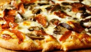 Smokin Joes Pizza