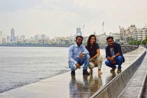 South Bombay: Colaba 3-Hour Heritage Walking Tour