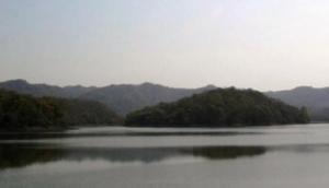 Tulsi Lake