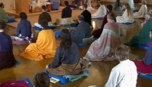 Vedana- Ayurvedic Yoga Massage