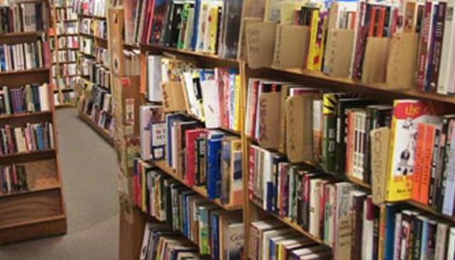 Vora Book House