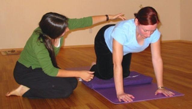 Yogoholic - Private Yoga in Mumbai