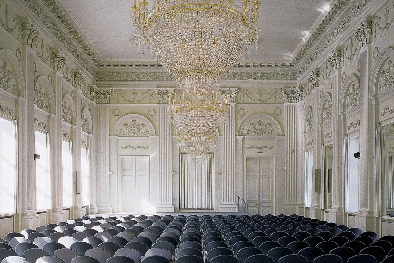 Classical Concert Recital in Max-Joseph-Hall