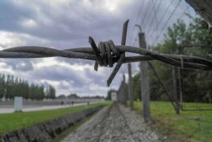 Dachau Memorial Site Half-Day Tour from Munich