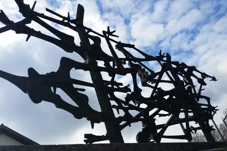 Dachau Memorial Site Tour