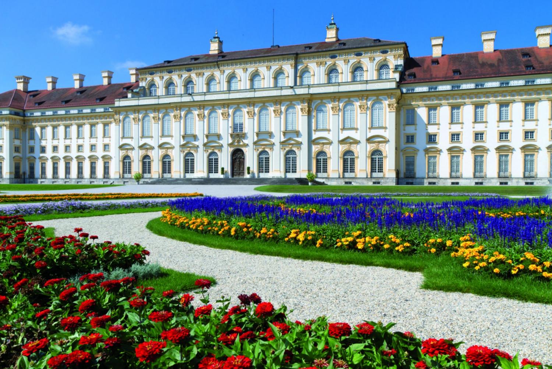 Evening Concert at Schleissheim Palace