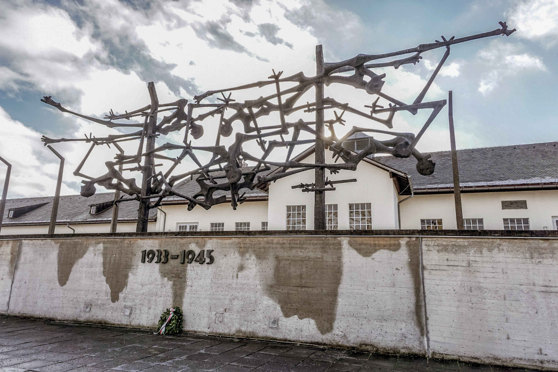 From Dachau Memorial Site Tour & SS-Shooting Range