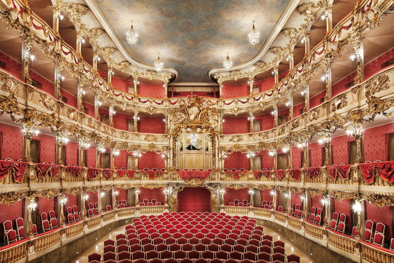 Gala Concert in the Cuvilliés Theatre
