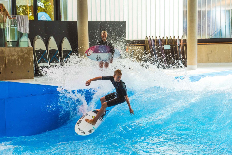 Indoor Surfing Experience