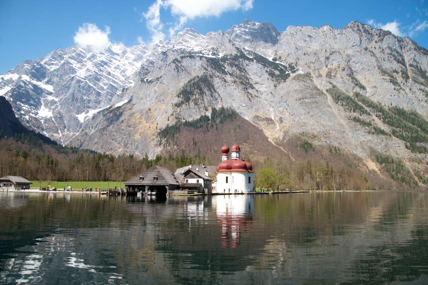 Königssee Full-Day Tour from Groups of 4 or More
